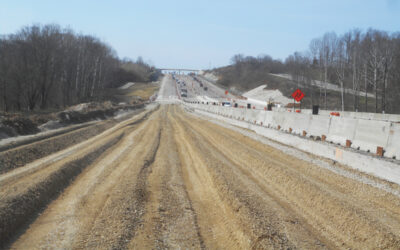 I-69 Section 5 & 6