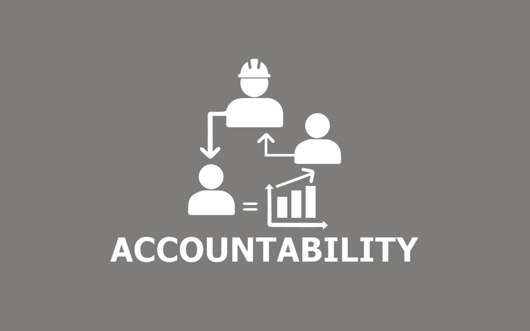 Core Value Breakout – Accountability
