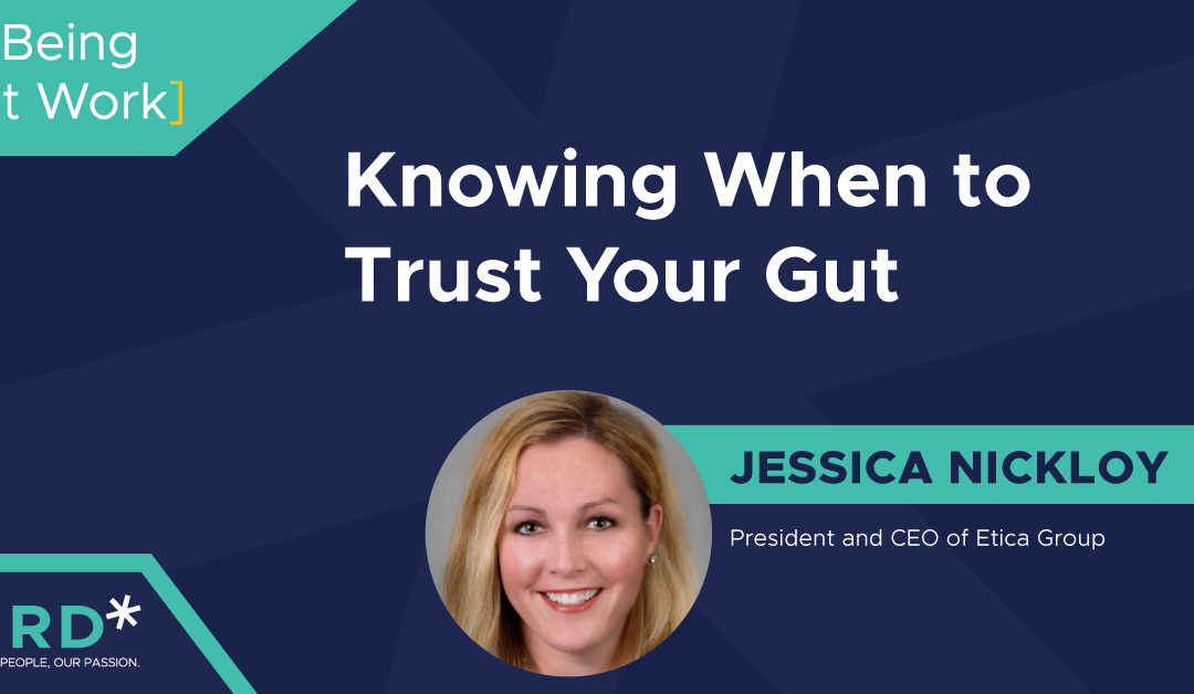 Knowing When to Trust Your Gut